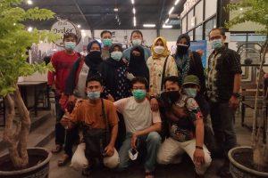 Guyup Rukun, Alumni Rolas 88 Buka Bersama