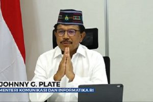 Menkominfo: Perayaan Dua Hari Besar Keagamaan Anugerah Persaudaraan di Indonesia