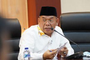 Persiapan dan Mitigasi Penyelenggaraan Haji 2021, Kemenag Bahas dengan DPR