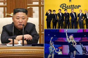 Kim Jong-un Sebut Budaya K-Pop Sebagai Kanker Ganas bagi Generasi Muda Korea Utara