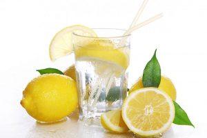 Manfaat Air Lemon untuk Tubuh