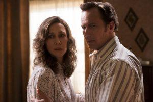 "Raup Rp 342 Miliar dalam Sepekan, ""Conjuring 3"" Puncaki Box Office di AS"