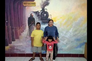 Museum Didi Kempot Rampung Jelang Akhir Tahun, Sobat Ambyar Monggo yang Ingin Berkunjung...