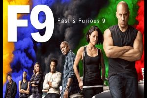 Film Fast and Furious 9 Mulai Tayang 16 Juni di Bioskop Indonesia