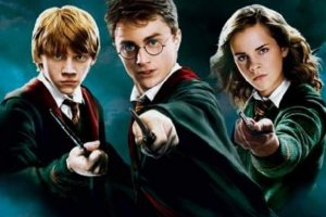 Siap-Siap Potterhead, Properti Film Harry Potter Dilelang Akhir Bulan Ini!