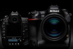 Akhir Tahun 2021, Kamera Nikon Tak Lagi Diproduksi di Jepang