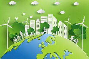 Teknologi dan Inovasi Sektor Keuangan Wujudkan Ekonomi Hijau