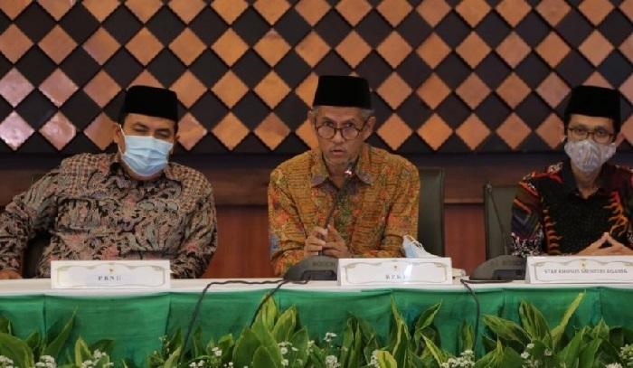Haji Batal Berangkat, BPKH: Dana Jemaah Aman
