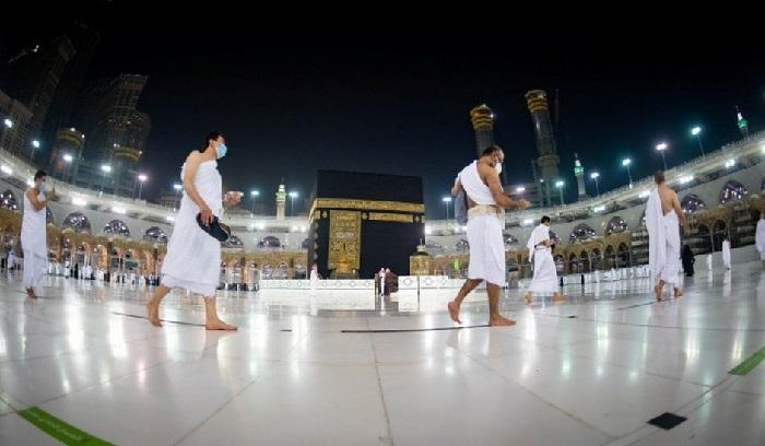 Ini 2 Alasan Utama Saudi Belum Umumkan Operasional Haji