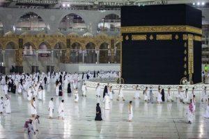 Ibadah Haji Tahun Ini Dibatasi 60 Ribu Jemaah dan Hanya untuk yang Tinggal di Saudi