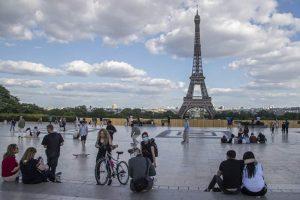Eropa Kembali Terbuka bagi Pelancong Asal AS