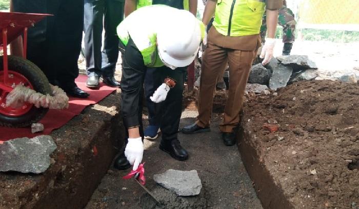 Akomodir Sistem Zonasi, Pemkot Malang Targetkan Tiga SMP Selesai Dibangun di Akhir 2021