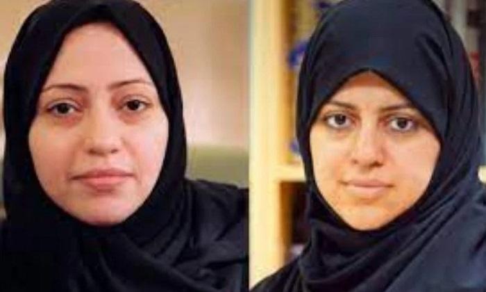 2 Aktivis Perempuan Saudi Dibebaskan Dari Penjara