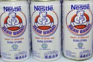 041 Susu Beruang - RolasNews