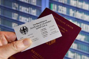 UE Dinilai Diskriminatif Karena Bedakan Vaksin Sebagai Syarat Perjalanan