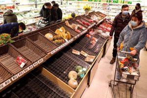 Perubahan Perilaku Belanja Bahan Makanan di Masa Pandemi Berdampak Buruk bagi Masyarakat Kurang Mampu