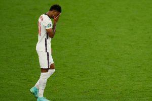 Sepekan Paska Final Euro 2020, Hujatan Bernada Rasisme Terus Dialamatkan ke 3 Pemain Inggris