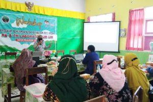 Tim Pengabdian Masyarakat UM Gelar Workshop Pengembangan Media Pembelajaran Video untuk Guru PAUD