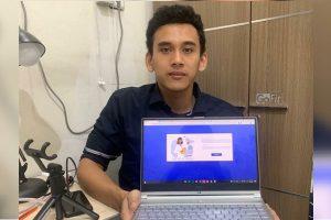 Dukung Digitalisasi di RS, Mahasiswa ITS Kembangkan Aplikasi APIK PICU