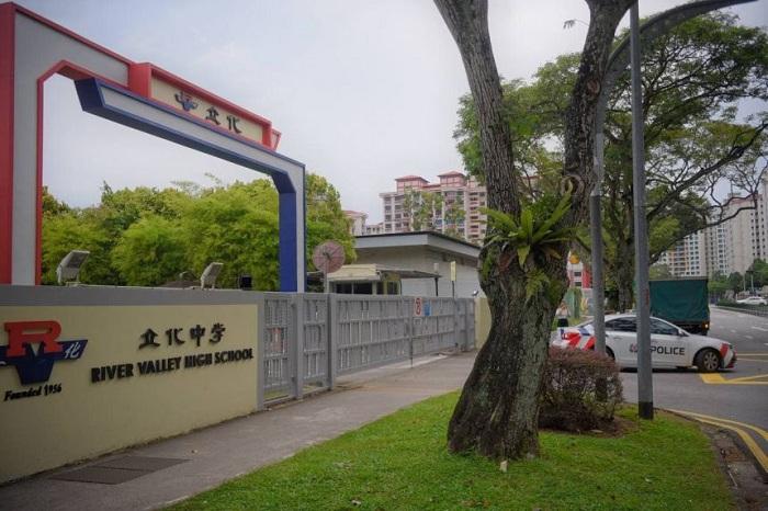 Singapura Diguncang Aksi Pembunuhan Seorang Siswa di Sekolah