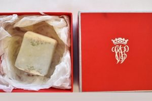 Wow! Potongan Kue Pernikahan Putri Diana Akan Dilelang Setelah 40 Tahun Disimpan!