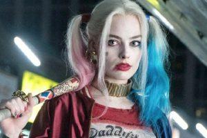 Margot Robbie Ingin Rehat dari Peran Harley Quinn