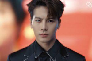 Jackson GOT7 Bintangi Video Promosi Untuk Olimpiade Tokyo