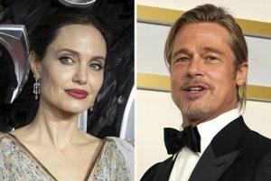 Pengadilan Banding California Diskualifikasi Hakim Perceraian Jolie-Pitt