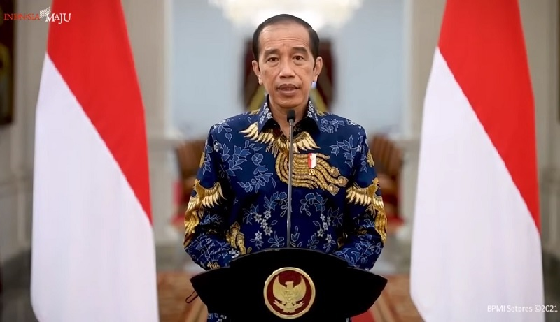 3-20 Juli 2021, Pemerintah Berlakukan PPKM Darurat di Jawa-Bali