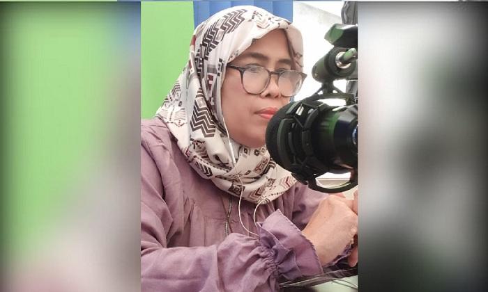 Prof. Fatchiyah Bagikan Pengalaman Kelola Kelompok Studi di FK UNISSULA, Semarang