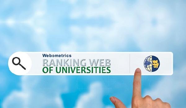 Naik Peringkat, UB Masuk 4 Besar Kampus Terbaik Versi Webometrics