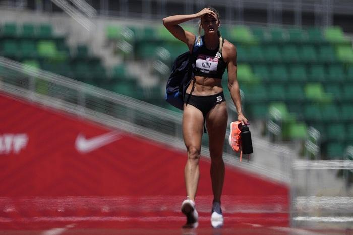 Berlomba Siasati Olimpiade Terpanas Sepanjang Sejarah