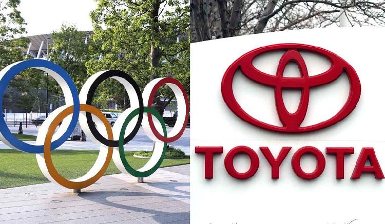 Digelar Tanpa Penonton, Toyota Mundur Sebagai Sponsor Utama Olimpiade Tokyo
