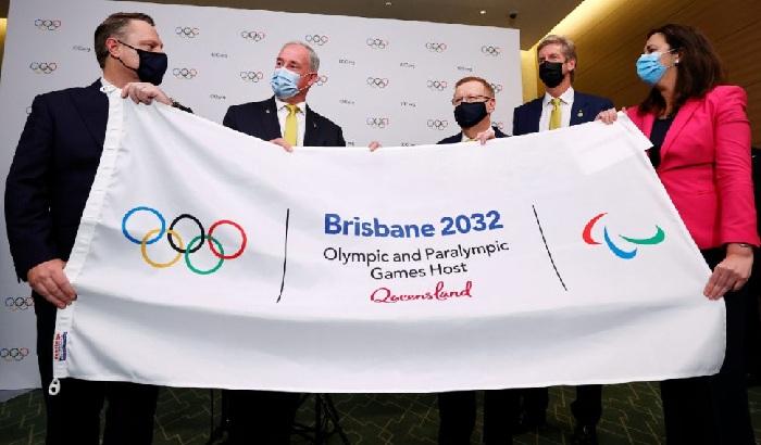 Gagal di 2024, 2028, dan 2032, Indonesia Bidik Olimpiade 2036