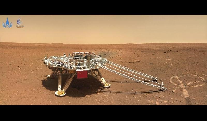 Jepang Berniat Bawa Sampel Tanah dari Bulan Planet Mars pada 2029