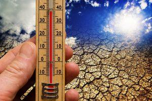 Imuwan PBB Peringatkan Pemanasan Global Makin Memburuk