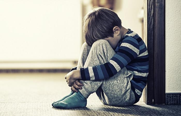 Bisakah Anak-Anak Mengalami Depresi?