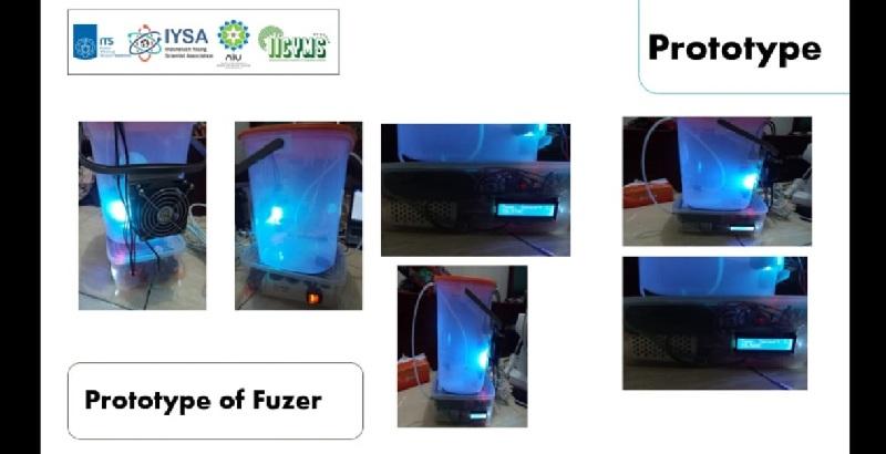 Prototype Fuzer
