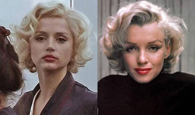 """Film """"Blonde"""" Terpaksa Ditunda Karena Adegan Vulgar"""