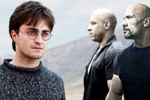 Walau Tak Suka Nyetir, Daniel Radcliffe Inginkan Peran di Fast and Furious