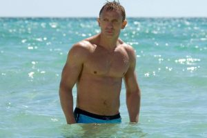 Daniel Craig, Aktor Hollywood dengan Bayaran Termahal Saat Ini
