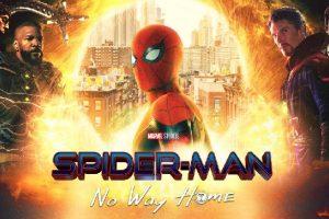 Ini Bocoran Villain Musuh Peter Parker di Spider-Man: No Way Home