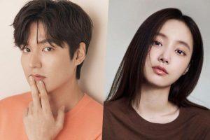 Lee Min Ho Dirumorkan Pacaran dengan Yeonwoo Eks MOMOLAND
