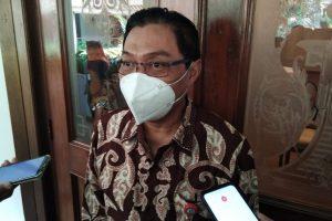 Catatkan Inflasi, Kenaikan Harga Komoditas di Kota Malang Tetap Terkendali