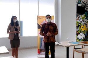 Pandemi, BPF Malang Catatkan Pertumbuhan Nasabah Baru 6,84 Persen