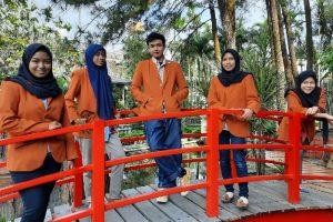Lulus Seleksi, Empat Mahasiswa STIE Malangkucecwara Jalani Kuliah di Kanda University Jepang