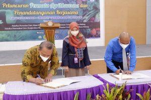 Dukung Pembelajaran MBKM, Unitri Luncurkan PERMATA Agribhuwana