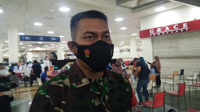Dandim 0833 Kota Malang, Letkol Arm Ferdian Primadhona
