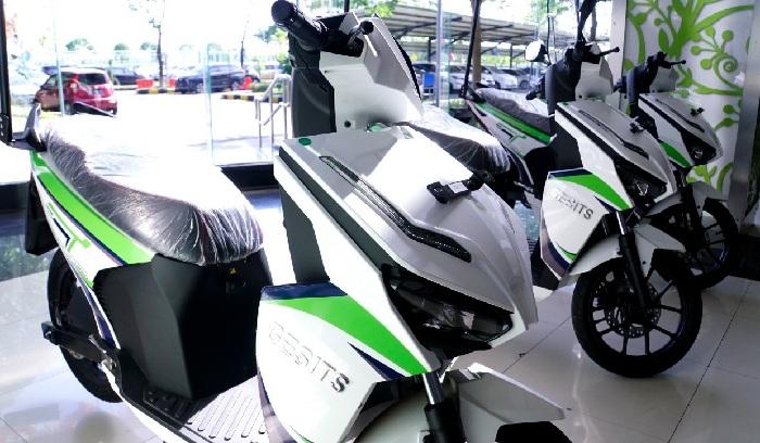 Serahkan GESITS, ITS Dukung Terminal Teluk Lamong sebagai Green Port