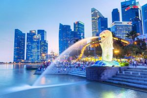 Singapura Rencanakan Perjalanan Bebas Karantina Bagi Wisatawan yang Telah Divaksin